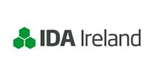 Homepage - IDA logo