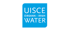 Homepage - Irish Water Logo