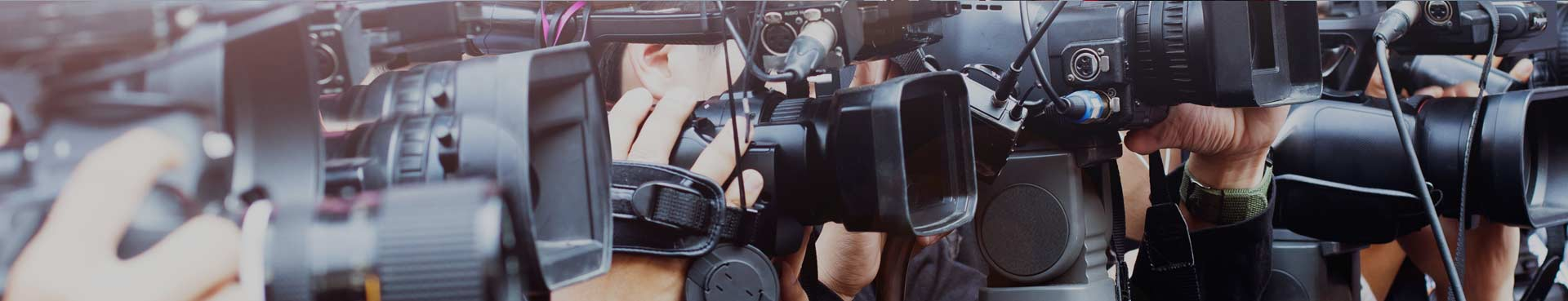 Media Centre – Slider