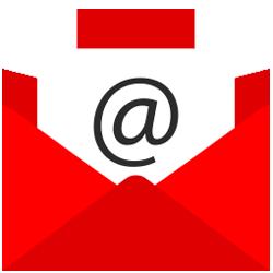 Webmail Login - Icon - Host Ireland