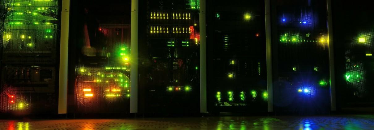 Business BroadBand Server Processing